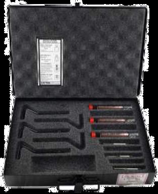 Helical Thread Repair Mini Field Kits