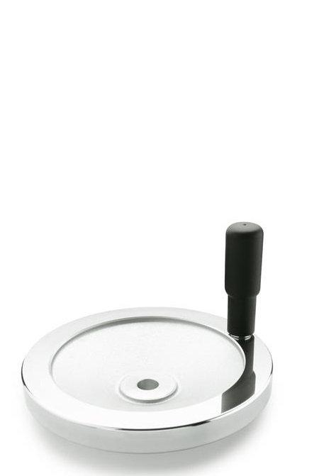 Solid Disc Handwheels