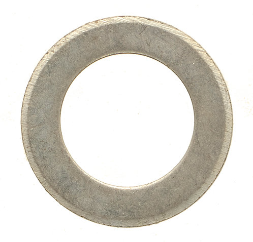 Flat Washers, Small O.D.