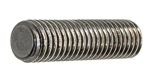M1.7 DIN 913, ISO 4026 Metric Flat Point Socket Set Screw