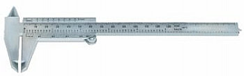 Metric Calipers