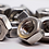 DIN 934 STAINLESS STEEL HEX NUTS
