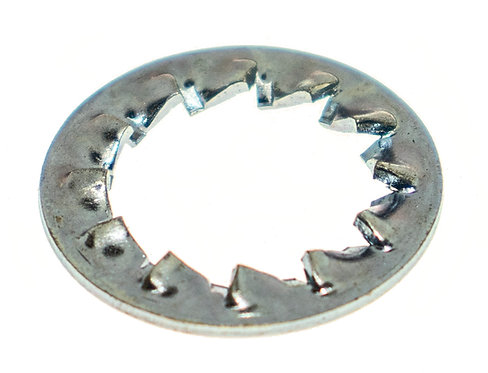 Internal Serration Lock Washers