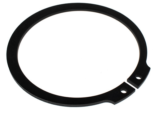 Heavy Duty External Retaining Ring