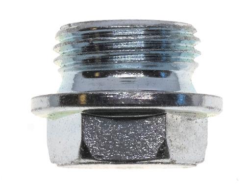 Hex Head Pipe Plugs, British Standard