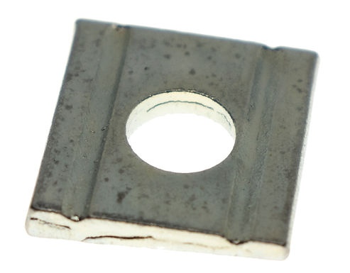 Square Channel Washers