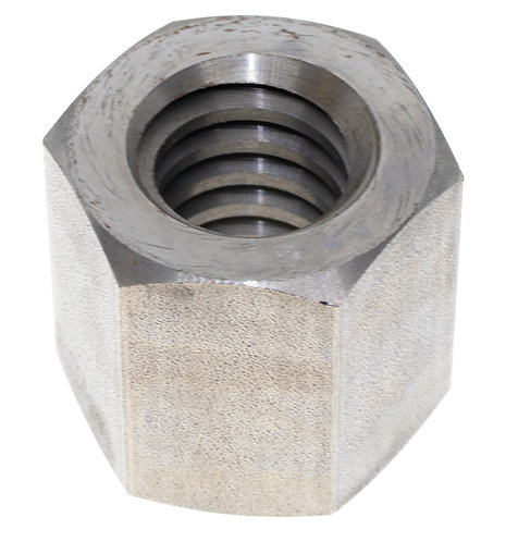 Trapezoidal Nuts, Hex