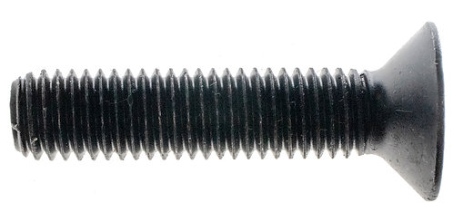 M12 DIN 7991 ISO 10642 METRIC FLAT HEAD SOCKET SCREWS