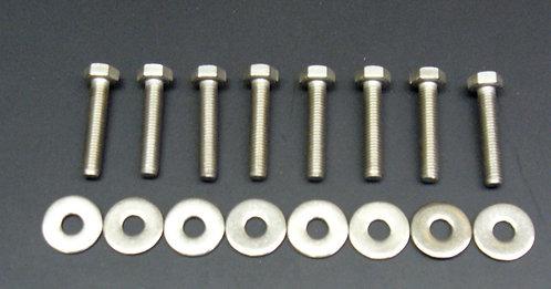 Ford 4.6 & 5.4 LTR Coil Pack Stainless Steel Bolt Kit