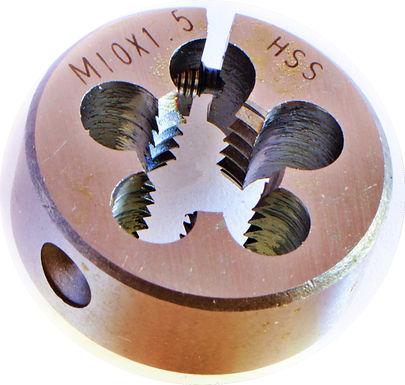 M16 Round Adjustable Dies
