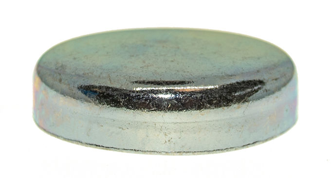 Push in Sealing Cap