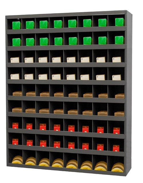 Wall Bin Inventory System, Your Complete Warehouse Solution!