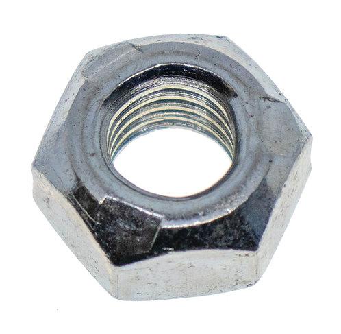Lock Nuts, All Metal