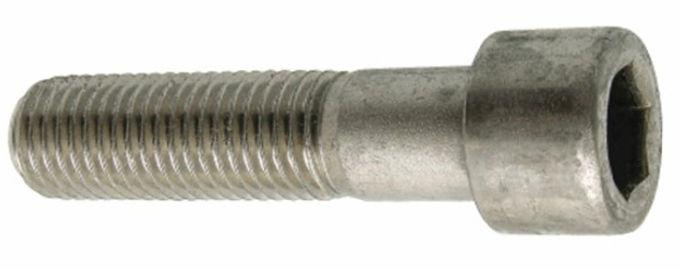 M14 Socket Cap Screws 12.9 Steel, Dacromet Finish