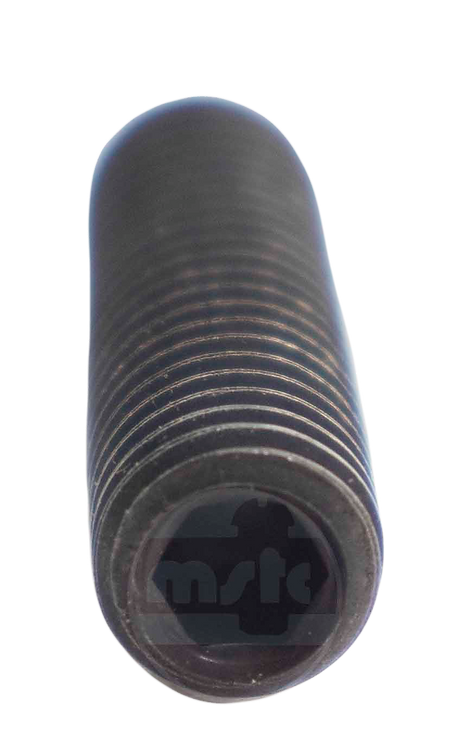 M8 DIN 916, ISO 4029 Metric Cup Point Socket Set Screw