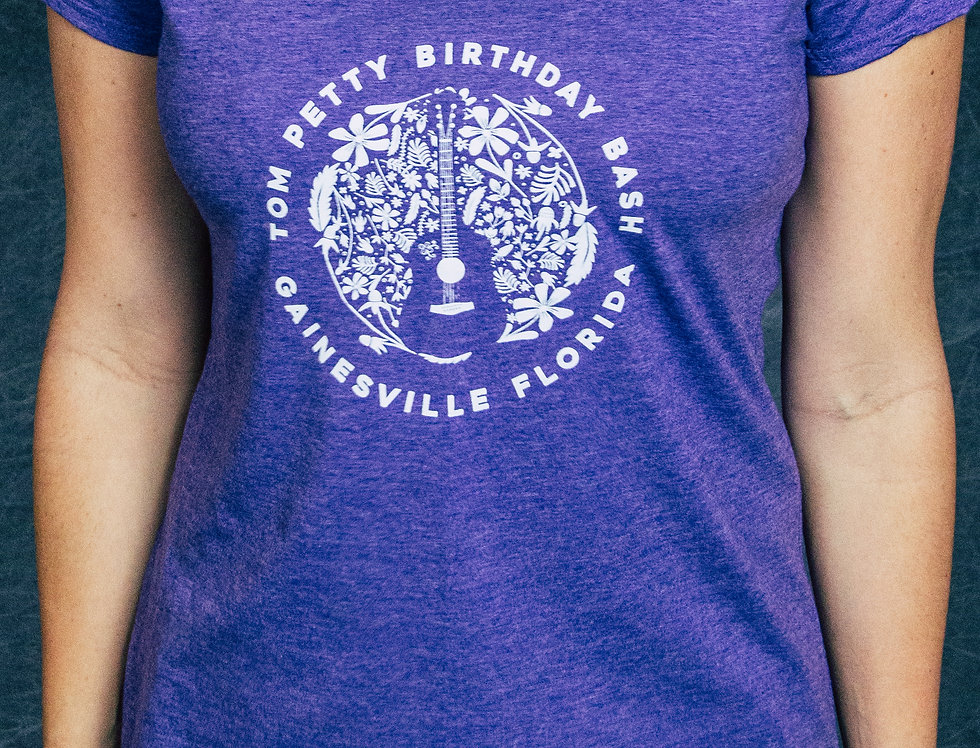 2019 Bash Ladies T-shirt