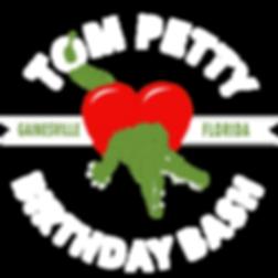 2019 Tom Petty Birthday Bash logo