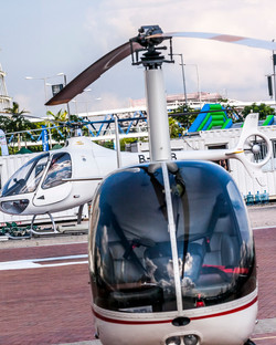 World Helicopter Day (Hong Kong) 201
