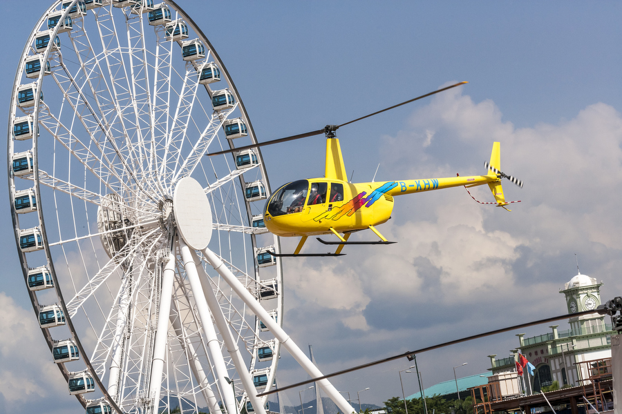Low res _ Lusher Photography _ CVM _ SummerFest _ World Helicopter Day 94