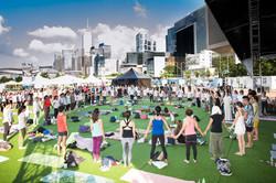 ARCH Wellness Festival: SuperNatural