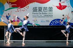 盛夏芭蕾2021_Fiesta De Ballet 2021_3