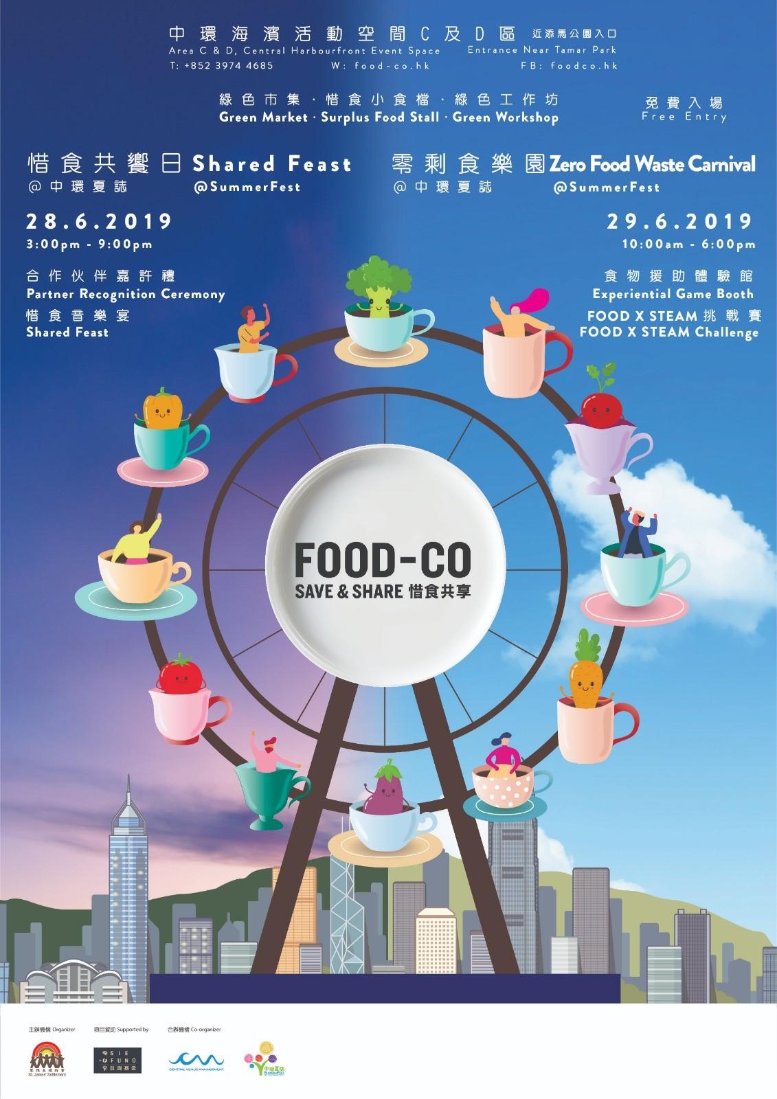 Food-Co