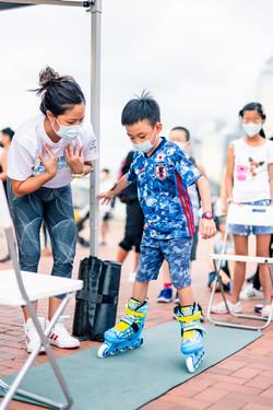 全民運動日2021_Hong Kong Sports Day 2021