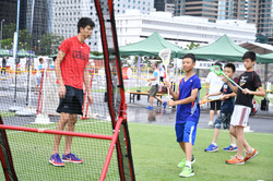 Lacrosse_棍網球