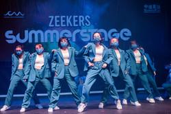 Zeekers SummerStage – 街舞匯演+市集_2