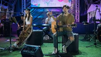 「分享‧愛」音樂市集嘉年華 @中環夏誌 Lab x Step For Music @SummerFest