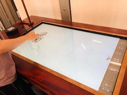 Smart Calligraphy Table2.