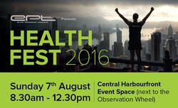 EPT Health Fest