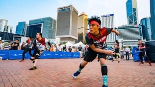 Crossfire 嘉年華: 閃避球聯賽@中環夏誌 Crossfire Carnival: Dodgeball League @SummerFest