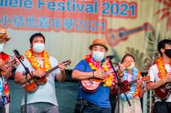 香港夏威夷小結他嘉年華2021_Hong Kong Ukulele Festival 2021_6