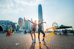 2021藝術體操嘉年華_2021 Hong Kong Rhythmic Gymnastics Carnival