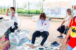 共融藝術日 -  共創美好香港_Social Inclusive Art Day_2