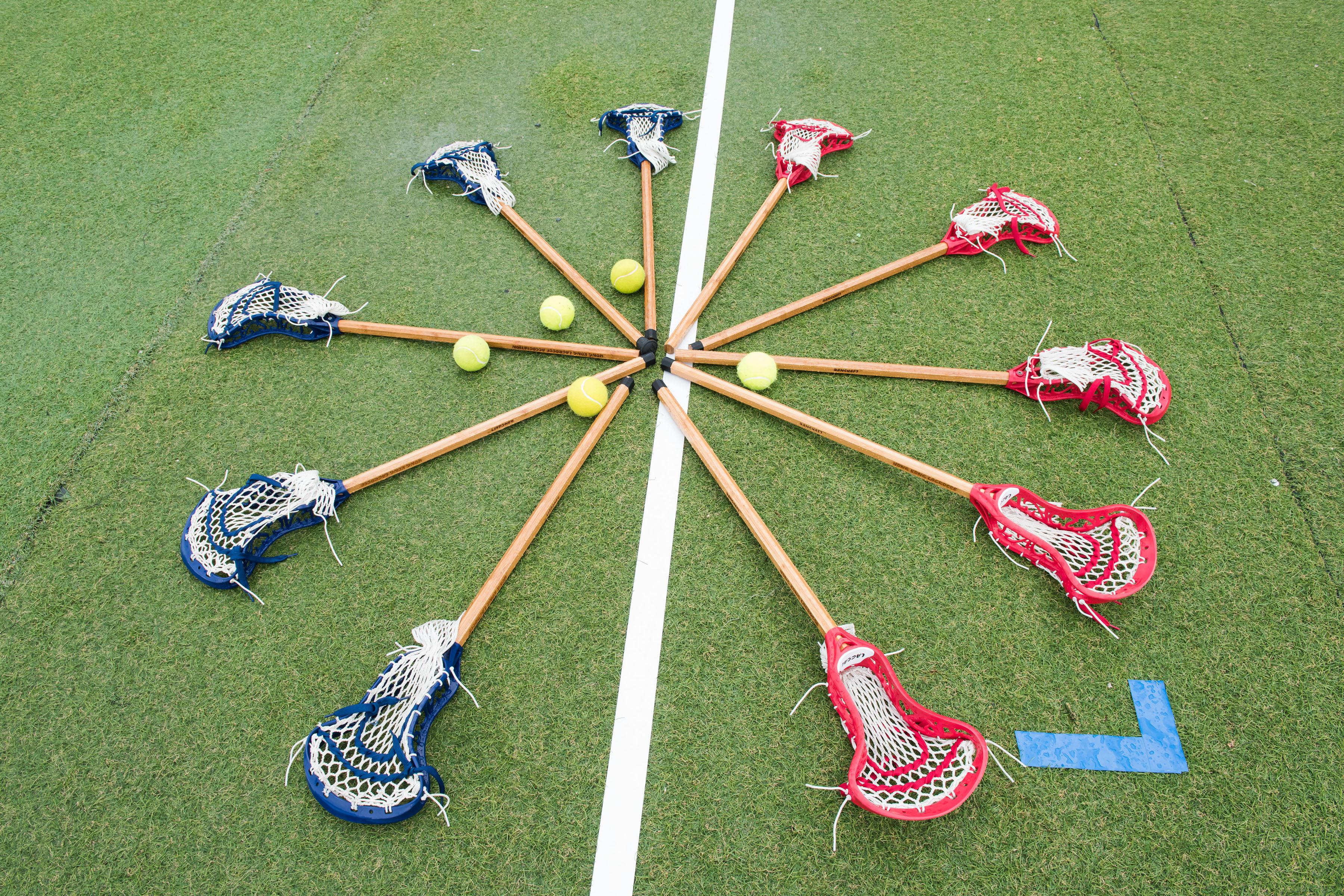 棍網球 Lacrosse