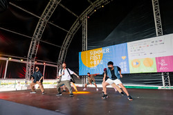 酷舞蹈夏日祭_Crewplayers summer festival_6