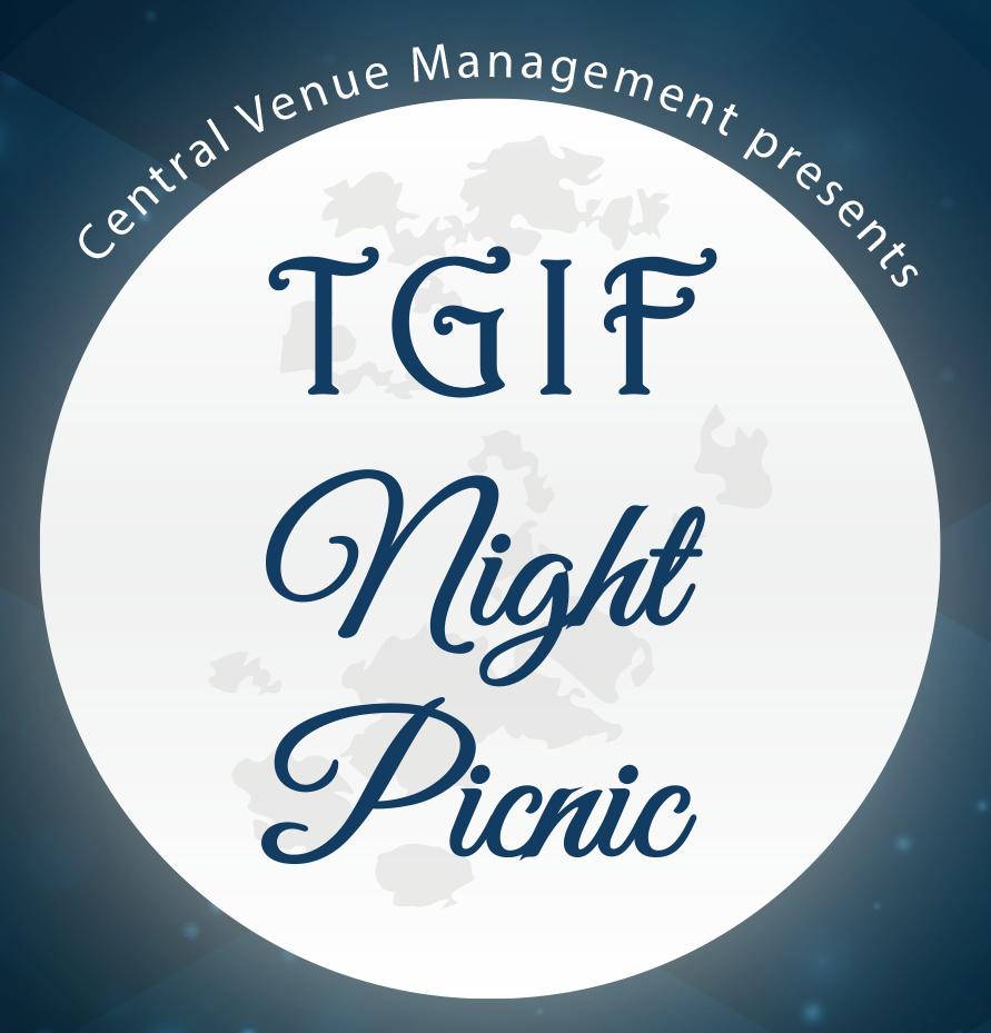 TGIF Night Picnic