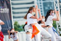 香港街舞節 _Hong Kong Street Dance Festival