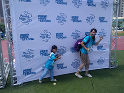 World Milk Day 2016 Family Fun Day