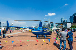 Low res _ Lusher Photography _ CVM _ SummerFest _ World Helicopter Day 145
