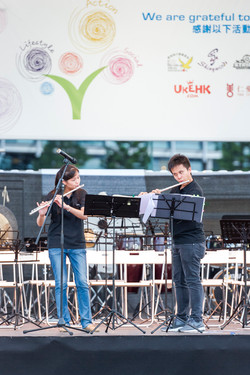 Low res _ Lusher Photography _ CVM _ SummerFest _ Shinywinds Concert 2