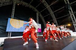 酷舞蹈夏日祭_Crewplayers summer festival
