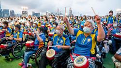 共融藝術日 -  共創美好香港_Social Inclusive Art Day_6
