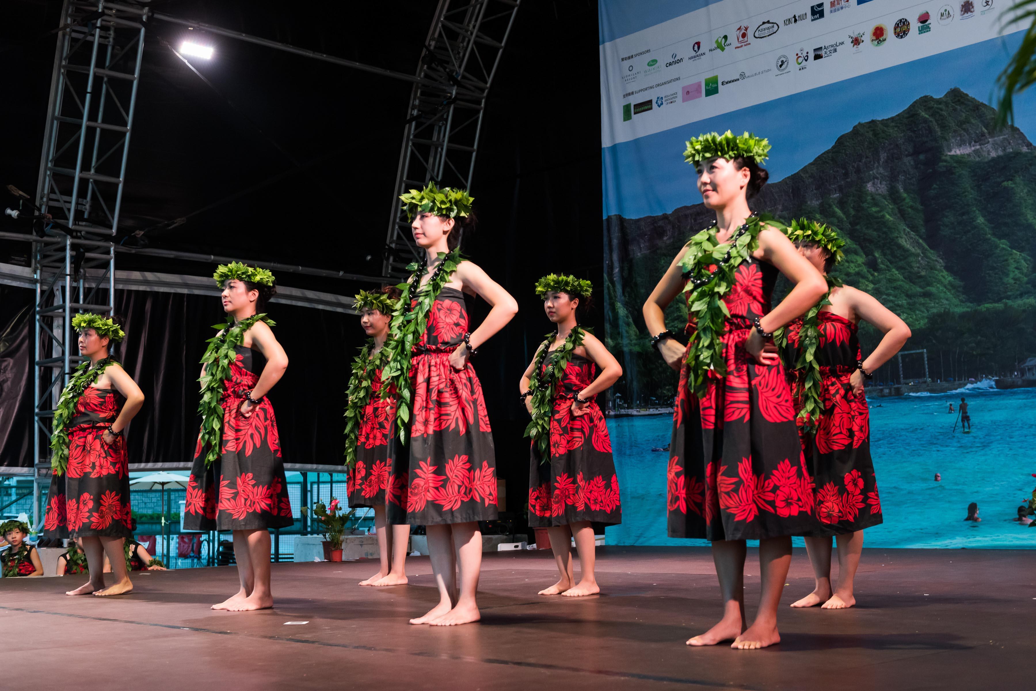 Aloha Festival 2019: Hawaii Arts Car