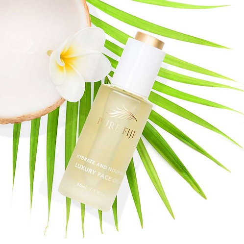 Hydrate and Nourish Luxury Face Oil