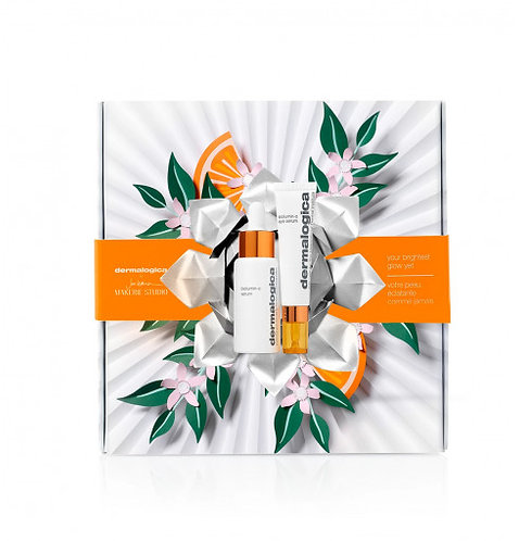 Gift Set - Your Brightest Glow Yet