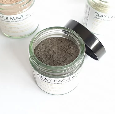 Oillee Clay Mask/Detox 30g
