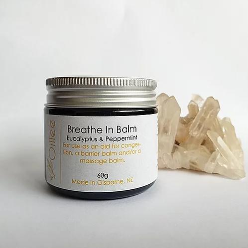 Oillee Breathe In Balm 60g